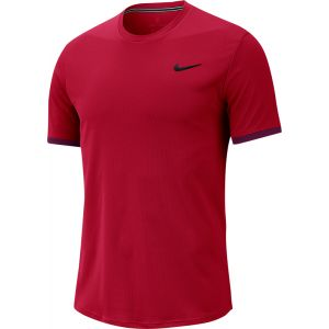 Nike Court Dry Color Block Top